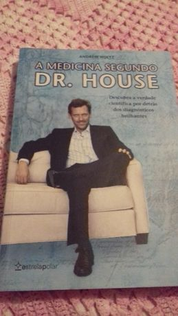 A medicina segundo Dr. House