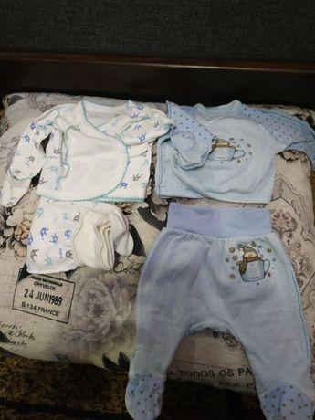 Костюмы на новорожденного