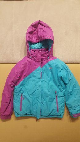 Kurtka narciarska 4F, dziecięca, rozmiar 134