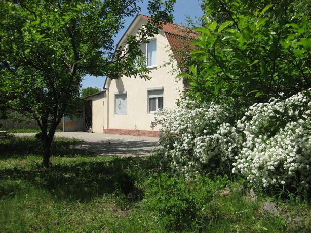 Продам загородный дом село Шаровка ост. Огульцы