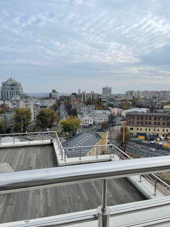 Предлагается квартира по ул. Грушевского, 9А