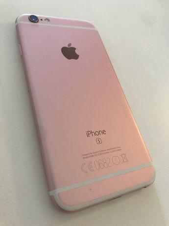 iPhone 6s różowy 16GB