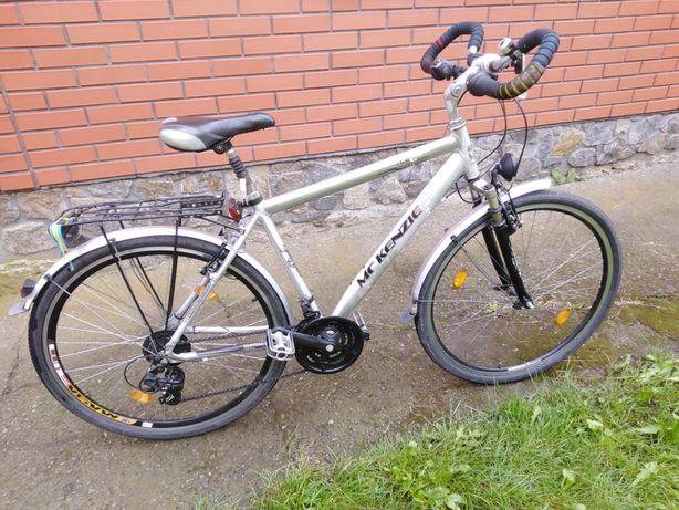 Велосипед MacKenzie
