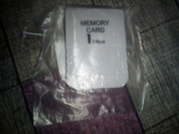 cartao memoria para ps1