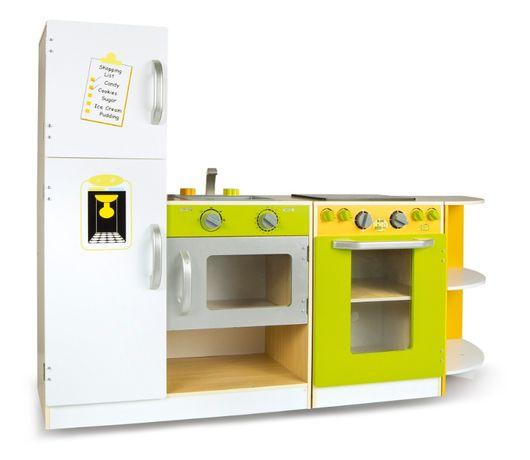 Modułowa Kuchnia drewniana FleX Concept 102/246209