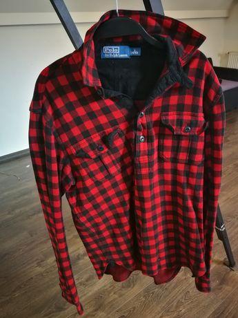 Koszula flanelowa Polo Ralph Lauren