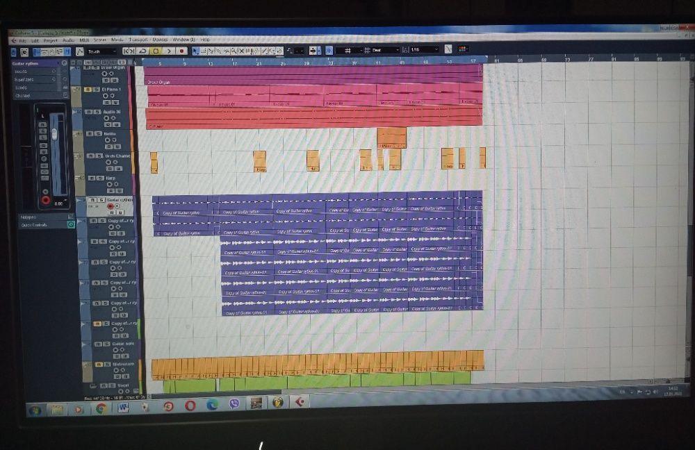 Студия звукозаписи Черновцы - изображение 1