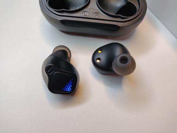 Słuchawki bezprzewodowe 20 Decebel z ANC TWS