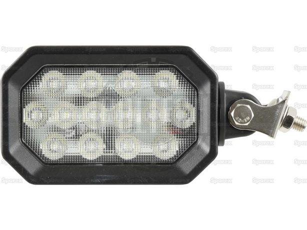 SPAREX Lampa robocza, 2800 Lumeny- odpowiedni dla: CASE / NEW HOLLAND