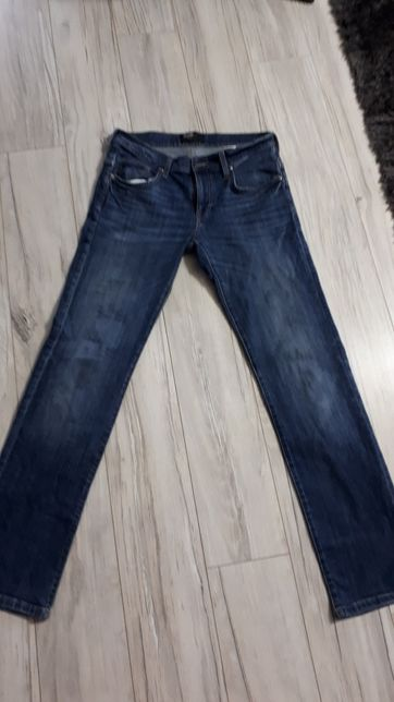 Spodnie jeans Big Star