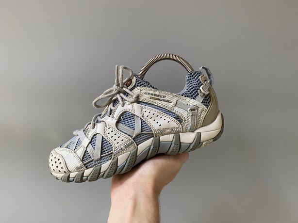 Размер 37 23 см Летние кроссовки Merrell мокасины