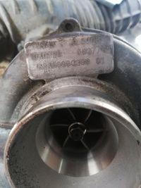 Turbo Turbina Mercedes Vito Viano 639 2.2cdi 88KM JAK NOWA Wolsztyn