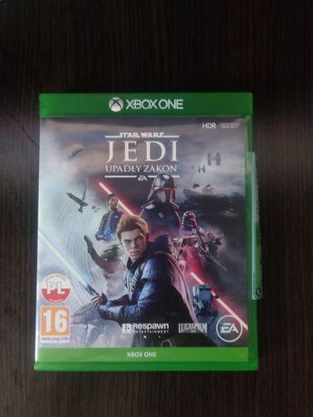 Star Wars Jedi Fallen Order Xbox