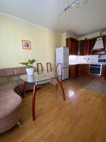 Позняки Продам квартиру двухкомнатную  в кирпичном новом доме