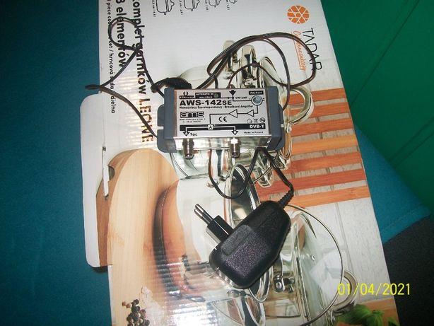 wzmacniacz antenowy