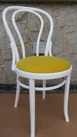 Krzesło PRL vintage Retro