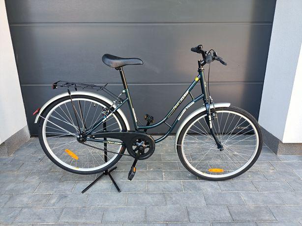 Rower damka - miejski 3TRIP Classic Town 26 cali