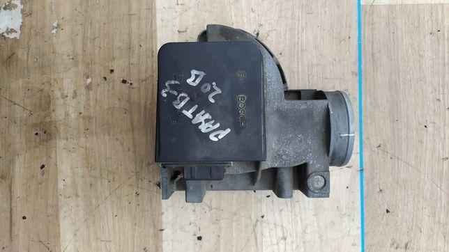 Расходомер воздуха VW Passat B3 B4 Audi 80 2.0 0280202130