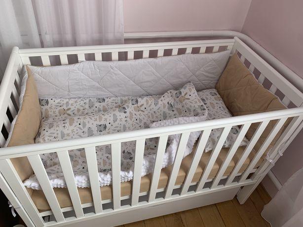 Комплект у ліжечко