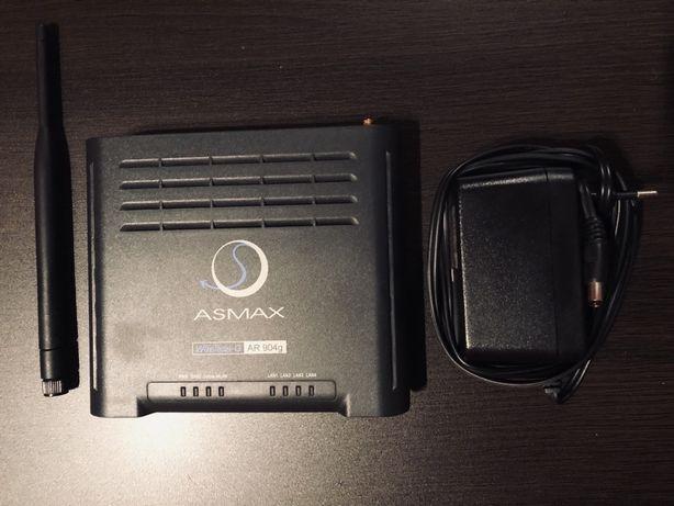 Router ADSL Asmax AR 904 G