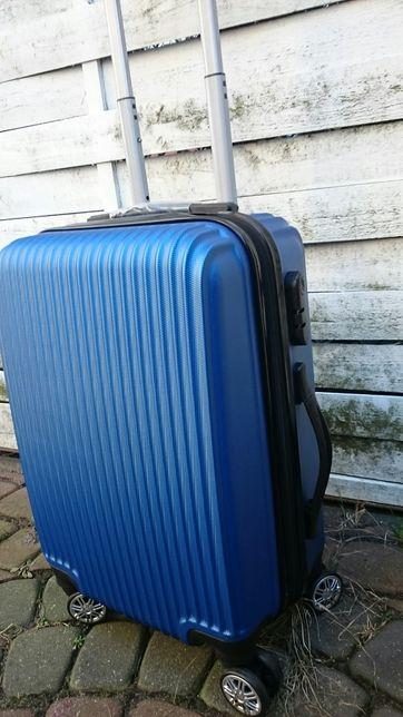 Walizka podróżna mała kabinowa do samolotu nowa z Niemiec
