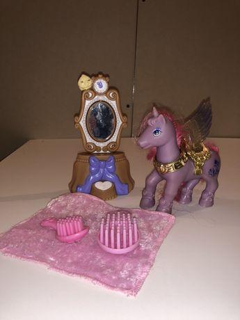 Zestaw kucyk pony