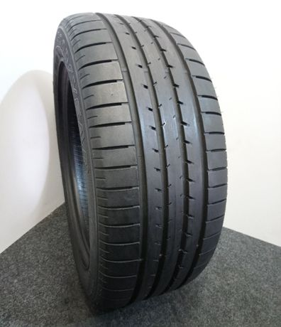 225/50R17 Goodyear Eagle NCT 5 RunFlat // 2017 // 6,5 mm