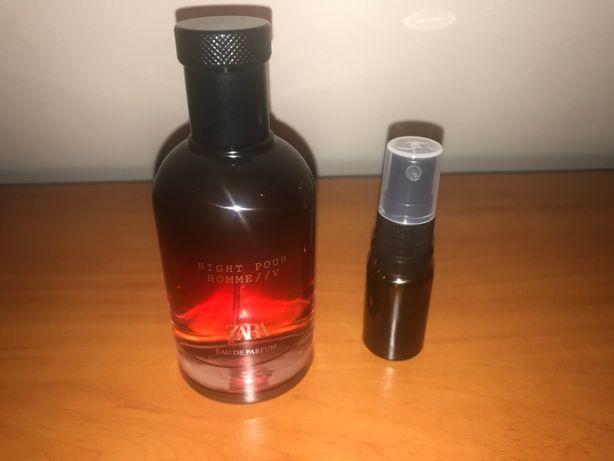 Zara Night Pour Homme V 10 ml