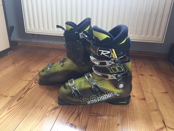 Buty narciarskie Rossignol rozmiar 29