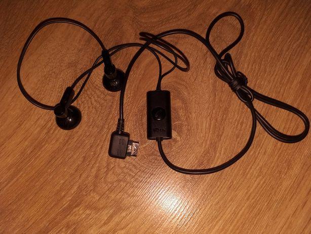 Słuchawki do telefonu LG KP501