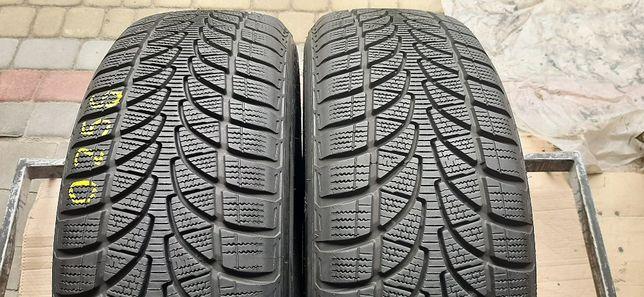 Резина зима 90% протектор Bridgestone 215/60 R16 Blizzak Lm-32