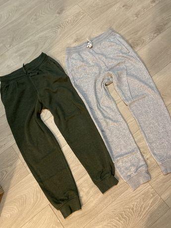 Spodnie dresowe hm r.170cm chlopiece :)