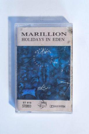 Kaseta Marillion Holidays in Eden