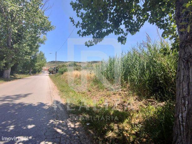 Terreno em Vialonga junto ao MARL