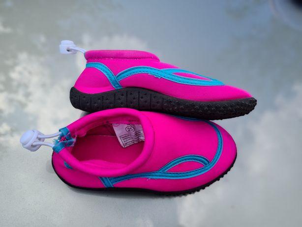 buty do wody rozm 25