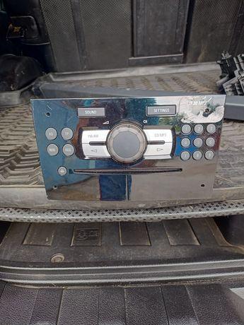 Магнітола магнітофон Opel Astra H,Zafira B Corsa d