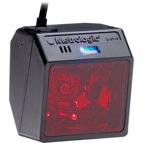 Сканер штрих-кодов многоплоскостной Metrologic QuantumT MS3580 USB