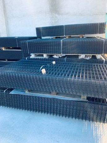 Panele ogrodzeniowe 1,53 ogrodzenie panelowe fi 4 PRODUCENT dostawa
