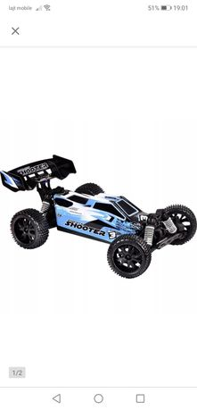 Model rc buggy 1:10 T2M Pirate Shooter