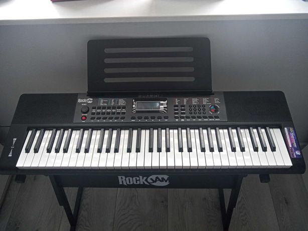 Keyboard Rock Jam RJ461
