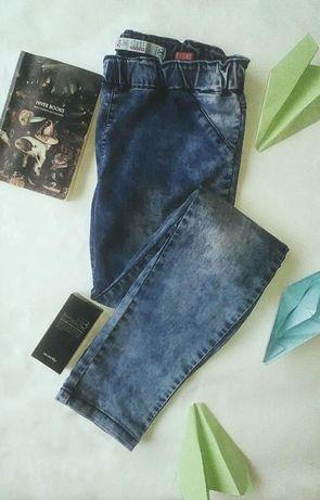 Женские джинсовые штаны от House