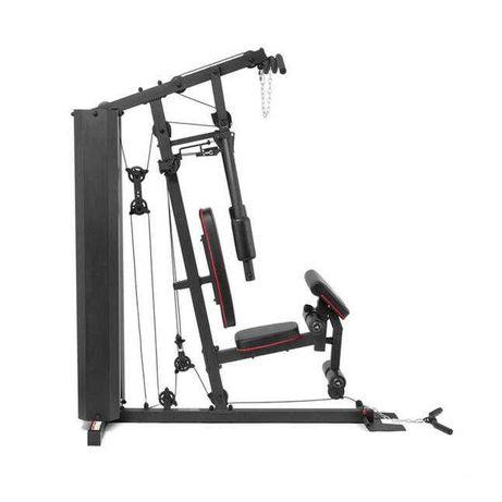 Máquina de Musculação Adidas Multi Home Gym