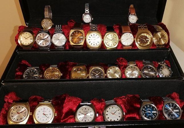 Продам годинники єлектро миханічні
