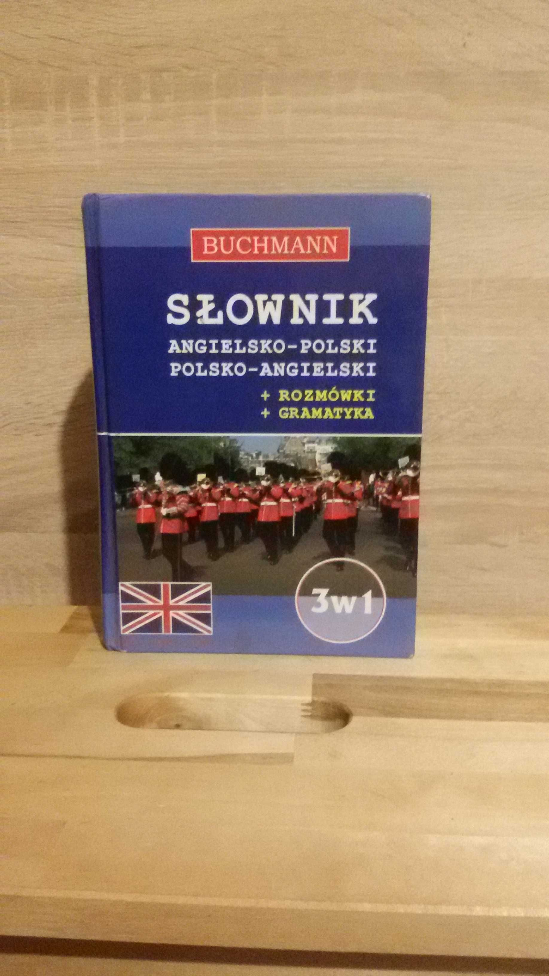 Slownik angielsko-polski