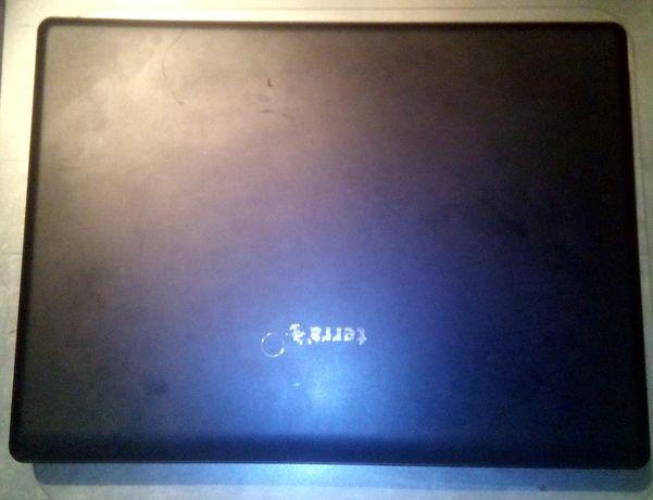 Игровой ноутбук Terra Mobile 4440 разборка