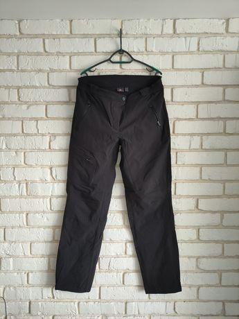 Raz noszone Nowe spodnie trekkingowe turystyczne McKinley r.XL 44