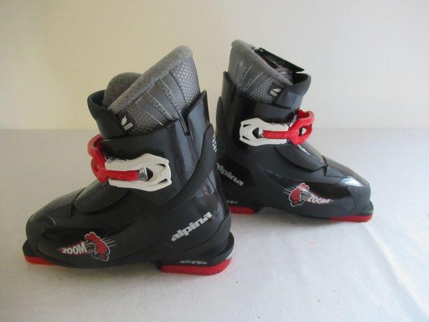 Nowe buty Alpina Zoom rozm. 21-33