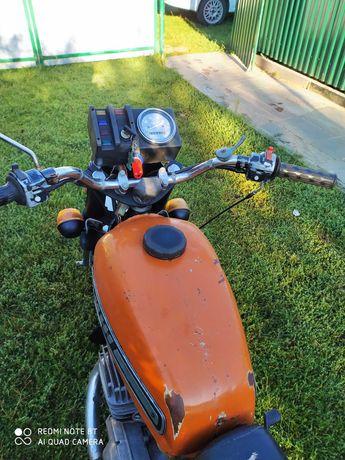 Продам мотоцикл  ІЖ-ЮПІТЄР 5