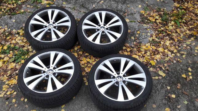5/112 R18 VW DIA 57.1 ET 45