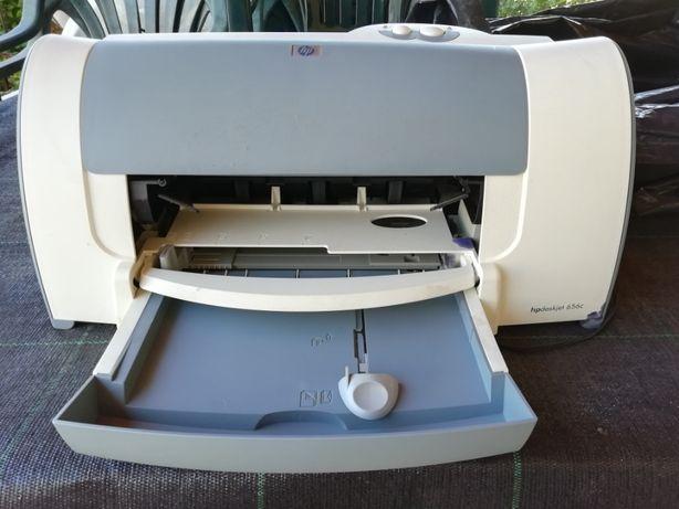 Impressora domestica